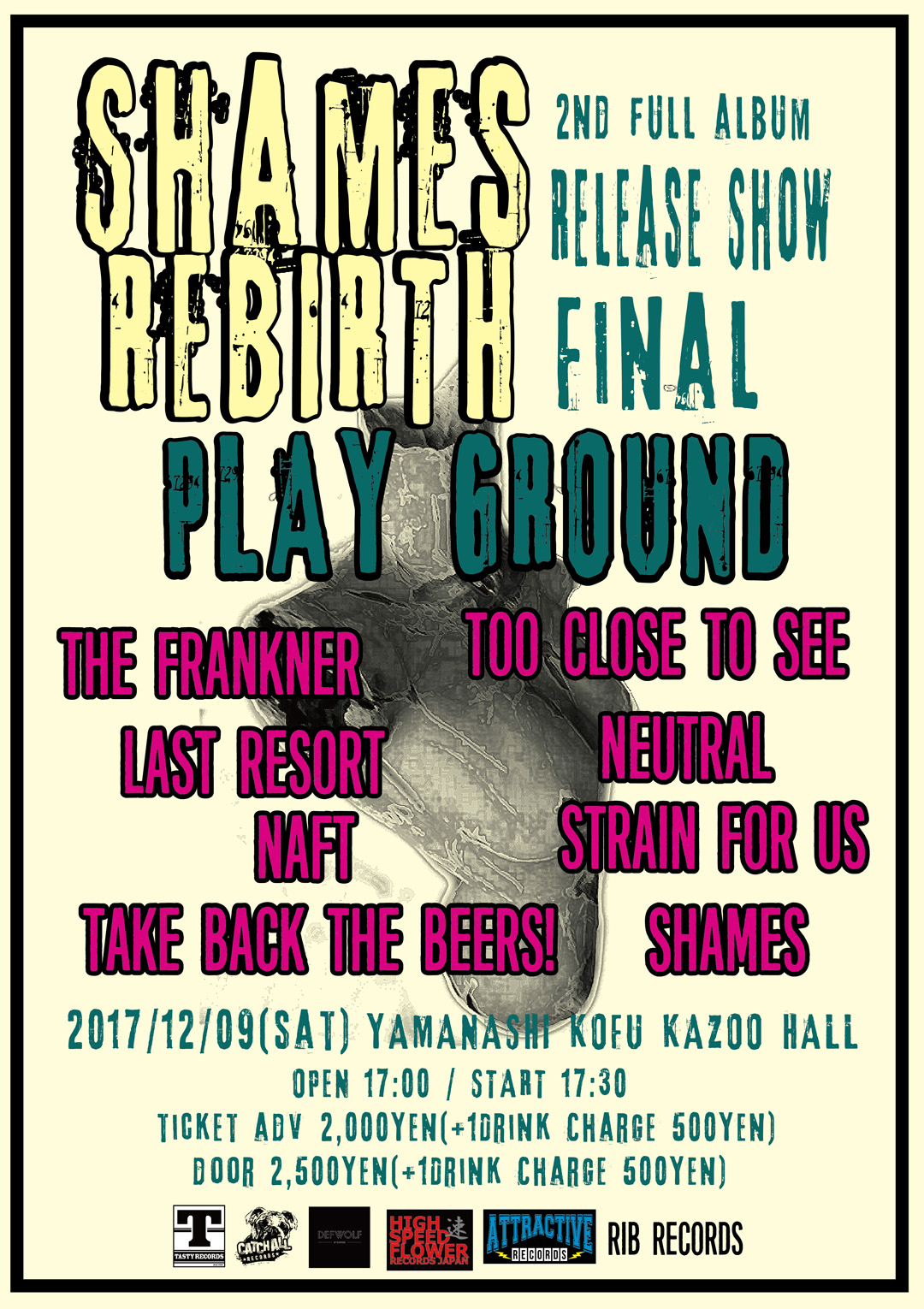 PLAY GROUND REBIRTH FINAL